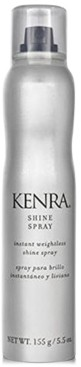 Kenra Classic Shine Spray, 5.5-oz, from Purebeauty Salon & Spa