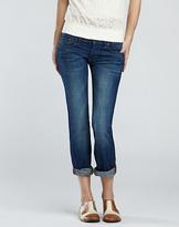 Sienna Crop Jeans