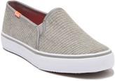 Keds Double Decker Corded Jersey Sneaker