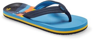 Reef Ahi Water Resistant Flip Flop