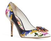 Dolce & Gabbana Women's Print Pump