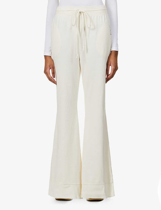 Free People Cozy Cool Girl jersey jogging bottoms