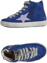Golden Goose Deluxe Brand High-tops & sneakers - Item 11200227