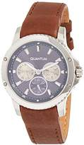 Quantum Girl's Watch Impulse Chronograph Quartz Leather iml464.392