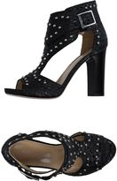 Alberto Gozzi Sandals