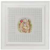 The Well Appointed House Enchanted Forest Little Pig Framed Print