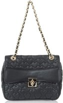 Betsey Johnson Always Be Mine Shoulder Bag