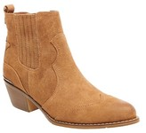 Women's Hessie Western Booties - Mossimo Supply Co.