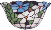 Dale Tiffany Dale TiffanyTM Flower Basket Wall Sconce