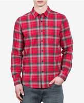 Volcom Men's Caden Plaid Shirt