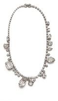 Tom Binns Madame Dumont Crystal Necklace