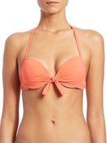 Elizabeth Hurley Celine Bikini Top