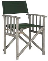 Laguna Director's Chairs - Set of 2