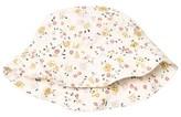 Mini A Ture Antique White Birgitta Hat