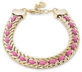 RJ Graziano Chain-Link Bracelet