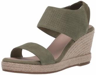 Skechers Women's Ankle Strap Wedge Sandal