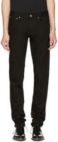 Givenchy Black Rico Jeans