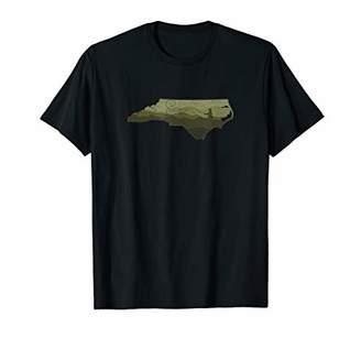 Fly London Fishing North Carolina Fish Appalachian Mountain Trout T-Shirt