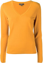 N.Peal fine-knit sweater - women - Cashmere - XS