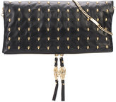 Thomas Wylde Rodeo shoulder bag - women - Leather - One Size