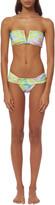 Mara Hoffman V-Wire Bikini Top