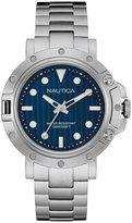 Nautica nst 800 gent's NAD16005G Women's japanese-quartz watch