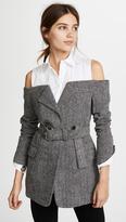 Monse Belted Jacket