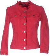 Pianurastudio Denim outerwear