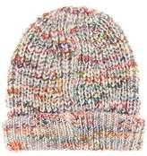 Acne Studios Zefir heathered knit beanie