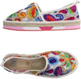 Colors of California Espadrilles