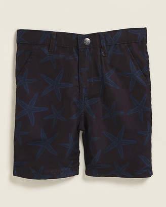Appaman Boys 4-7) Starfish Swim Shorts