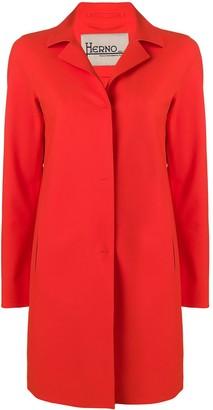 Herno Mid-Length Coat