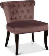 Elmina Dining Chair, Quick Ship