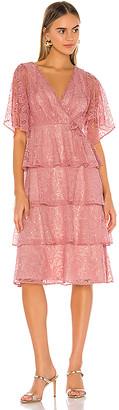 Tularosa Autumn Dress