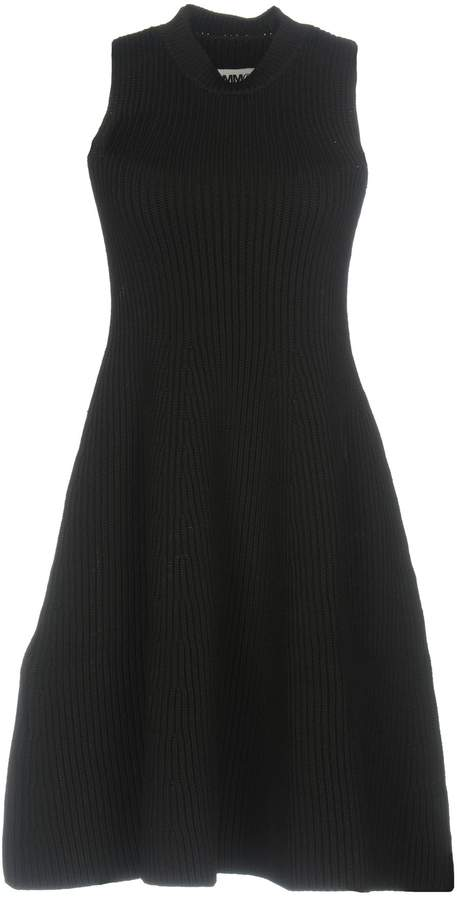 MM6 MAISON MARGIELA Short dresses