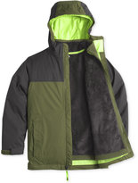 The North Face Chimborazo 3-In-1 Triclimate Jacket, Big Boys (8-20)
