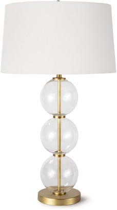 REGINA ANDREW Camilla Glass Table Lamp