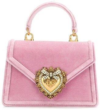 Dolce & Gabbana Devotion mini tote