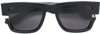 Dita Eyewear Square Frame Sunglasses