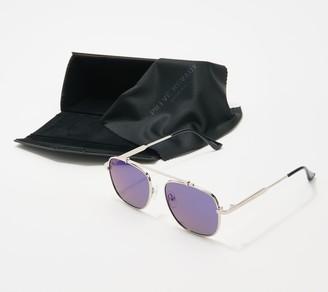 Privé Revaux Biscayne Bae Polarized Sunglasses