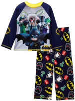 SGI Apparel LEGO Batman Pajama Set (Little Boys & Big Boys)