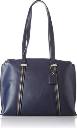 N.V. Bags Women's 351 Shoulder