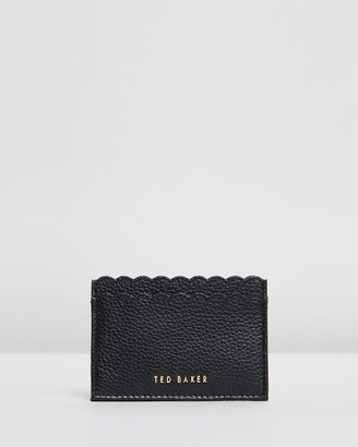 Ted Baker Women's Black Card Holders - Vivaah Card Holder - Size One Size at The Iconic