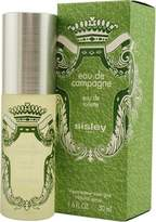 Sisley Eau De Campagne for Men toilette Spray, 1.6-Ounce