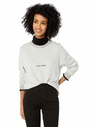 n:philanthropy Women's Lauren mon Cheri Sweatshirt
