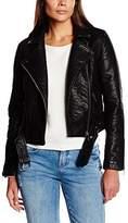 Eleven Paris Women's PISTOLS W Blouse Long Sleeve Jacket