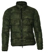 Diesel Men's W-Yulius-1 Jacket