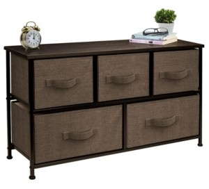 Sorbus Dresser with 5 Drawers