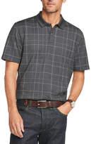 Van Heusen Mens Short Sleeve Polo Shirt