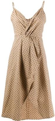 FEDERICA TOSI Folded Dress